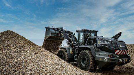 Wir investieren und modernisieren regelmäßig, auch in unseren Werken.  © Guggenberger Bau GmbH / guggenberger-bau.de